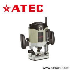 12mm 2100W Le travail du bois d'alimentation Portable routeur électrique (AU2712)