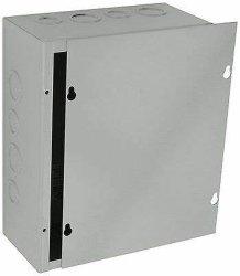 Leistungs-Panel Alum&Steel Gehäuse-Metallverteilerkasten