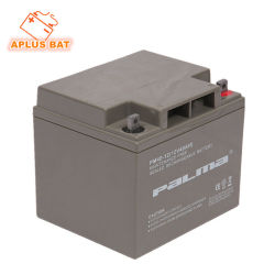 Горячая продажа различных клеммой 12V 40AH батареи SLA
