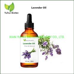 Reiner Lavendel-wesentliches Öl für das Schlafen