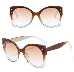 夏のサングラスのイタリアデザインセリウムのUV400によって分極されるサングラス