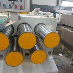 Plastic Monofilament van het Huisdier van de Polyester Garen dat de Uitdrijving van de Extruder van de Machine Uitdrijvend maakt voor Kabel/Bezem/Netto/de Gloeidraad/het Varkenshaar/de Vezel van de Borstel