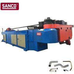 油圧 NC コントロールパイプベンディングマシン( SB120NCB )