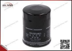 عنصر فلتر زيت السيارة لقطع غيار سوزوكي سويفت 16510-61AV1