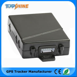 Mini Waterdichte Ingebouwde GPS van het Voertuig van de Batterij van de Antenne Drijver
