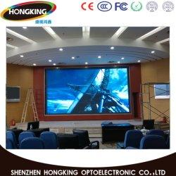 Luminosité élevée de faible puissance LED SMD Mur vidéo P5