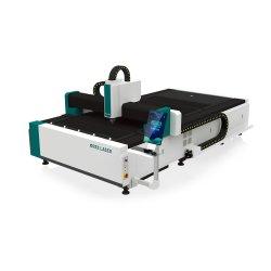 Het hoog Koolstofstaal van de Nauwkeurigheid/Aluminium/Roestvrij staal/de Gouden/Zilveren Scherpe Machines van de Laser van het Metaal