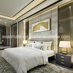 Mobilia di alta classe dell'hotel di stile americano per la serie della camera da letto