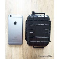 Wasserdichter Handy-kleiner Speicher-Shell-Mikrofall