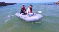 Kinglight290- Novo Estilo de PVC/Hypalon/ barco inflável Militar