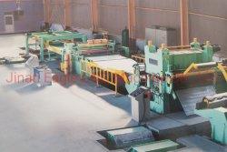 Facile à l'entretien de l'oxydation de la machine en acier résistant à la longueur de coupe la ligne de la plaque