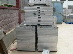 صنع وفقا لطلب الزّبون يغلفن [ستينلسّ ستيل] يمدّد معدن [غرتينغ] وزن سعر جيّدة