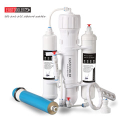 Amazon Venta caliente Orce3s-B-V Undersink ósmosis inversa 3 etapas el filtro de agua para el sistema de Acuario