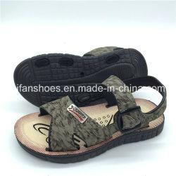 Il ragazzo di Hotsale scherza i sandali esterni dei pattini casuali dei pistoni con l'OEM (FCL1116-009)