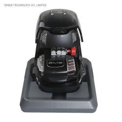2019 Database 2m2 Tanque Mágico máquina de corte de chave de carro automático