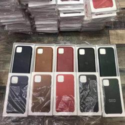 Nuevo teléfono móvil Bolsa de cuero para iPhone 11/11 PRO /11 cubierta PRO MAX