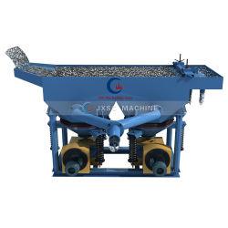 スズ鉱プロセス機械、機械を集中する錫