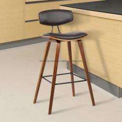 Бар&счетчик табурет /деревянными стульями