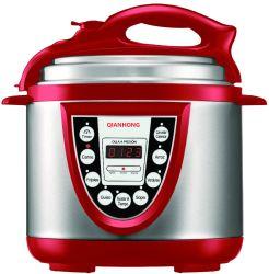 4L/5L/6L Brasil/Peru/Chile Hot-Sale Home cozinha multifuncional do aparelho de Pressão Elétrica panela elétrica de arroz, Panela de Pressão, panela elétrica de arroz com CB/CE/EMC
