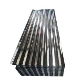 Galvalume Steel 코일 Color Coated Metal Roof Sheet Galvanized Zinc