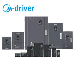 M ドライバ 220V ~ 460V 0.4kw-630kw ベクトル制御 AC ドライブ VFD VSD 周波数 インバータ