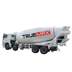 خلاط شاحنة Ctm14 الخرسانة