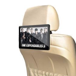 4G LTE Taxi de 10 pouces de la publicité mobile Android Tablet voiture Moniteur d'appui tête