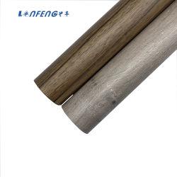 Декоративная пленка ПВХ для мебели из дерева двери из шпона зерна пленки