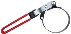 73-85mm la llave de filtro de aceite - asa giratoria