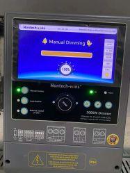 Hontech 4500Вт светодиод переключателя автоматического регулятора яркости освещения приборов птицы светодиод системы затемнения