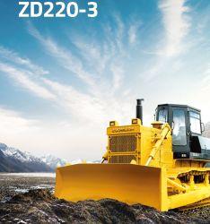 Zoomlion 220HP 유압 불도저 Zd220-3/Zd220f-3