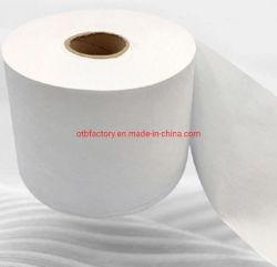 Перегорел расплава ткань ткань фильтра / Meltblown /не из тканого материала