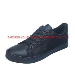 Sneakers zapatos casuales de tejido de la mosca de los hombres Sport calzado vulcanizado 7842