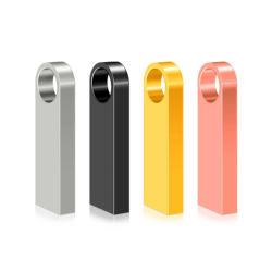 محرك فلاش OTG USB محمول بالألوان وبحجم 8 جيجابايت و64 جيجابايت ذاكرة محرك أقراص فلاش سعة 128 جيجابايت لمحرك أقراص Swivel