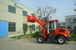 Gp Capaciteit Van uitstekende kwaliteit 0.4m3 van de Emmer van het Wiel van de Verkoop 1000kg van China van het Merk Hete Lader Geschatte (ZL10)