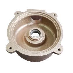 Preço competitivo de fundição de moldes de Alumínio personalizada