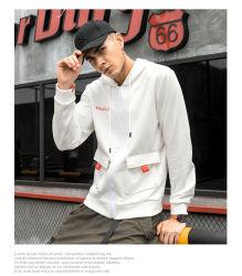 De o-Hals van Hoodies van het Beeldverhaal van de Herfst van de Mensen van het Sweatshirt van Mens Hoodies Hip Hop Hoody van de Herfst van Hoodie Streetwear van Naruto de Purpere Losse Bovenkanten van de Amine