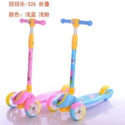 20202020جديدة ثلاث عجلات رفع سكوتر الأطفال في واحد 3 في واحد skiding ممارسة سكوتر هدية SC-21