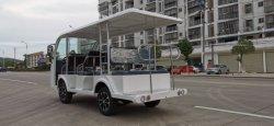 8 Seaters Electric Balcão de Turismo carros