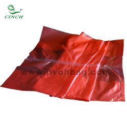 PE de l'eau bande soluble dans un sac à linge