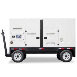 Mobile 180kw Marca Grande Motor Diesel seja tranqüila e estável