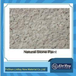 Щиток в холодную погоду природного камня краски краски каменной кладки гранита краски кирпича живопись