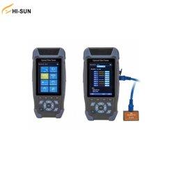 Multifunktionaler Glasfaser-Mini-pro-OTDR-Tester