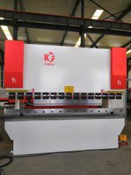 Китай продукты/поставщиками. Delem Da53t листовой металл гидравлический листогибочный пресс с ЧПУ