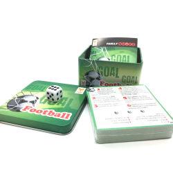 Пользовательская плата игры карточная игра печать плата картона