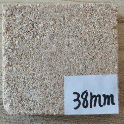 Ignifugés haute résistance électrique de la vermiculite conseils et commissions en laine de roche