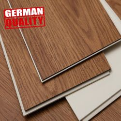 Brandbestendig waterdicht slijtvast niet-slip geluidsisolatie Plastic LVT plank Home Decoratie SPC PVC Vinyl vloeren