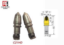 C21HD ルイリスタ基礎掘削ツール