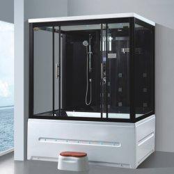 Hydropersonen-Dampf-Dusche-Zelle des massage-Dusche-Kabine-Massage-Dusche-Kasten-1