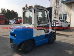 JAC 3ton Fahrerhaus-Gabelstapler/Dieselgabelstapler/Yanmar Motor/Cpcd30h